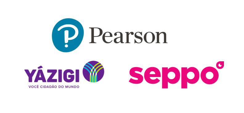 Pearson's Yázigi Language Schools in collaboration with Seppo in Brazil