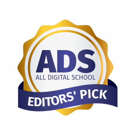 <p>[Seppo - All Digital School Editors' Pick]</p>